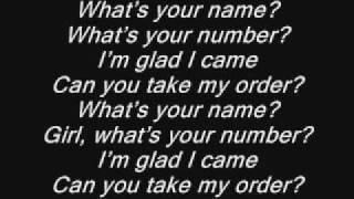 Carry out Lyrics (Timbaland feat. Justin Timberlake)