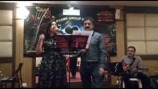 Tum Aa Gaye Ho Noor Aa Gaya Hai | Aandhi | Sreekumar & Nikita |