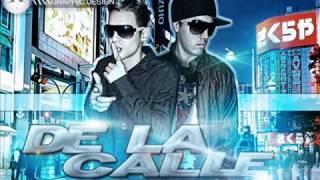 De La Calle Ft Vi-Em - Pienso En Ti (La La La) [Remix Nuevo 2013]