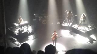 Passenger - Home (live)