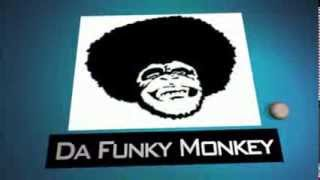 Da Funky Monkey Intro