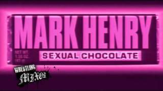18 - Biggest Chocolate Machine (Mark Henry & Viscera)  - Mashup