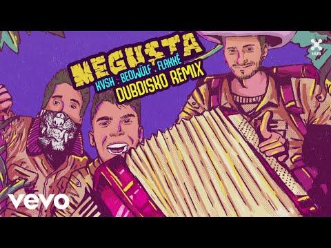 KVSH, Beowülf, Flakkë - Me Gusta (Dubdisko Remix) (Áudio Oficial)