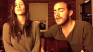 "Kings of Leon - ""PYRO"" - Seneca Pettee/Luke Strand (Acoustic Cover)"