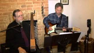 Watch What Happens - Jobim Bossa Nova - Jazz Standard