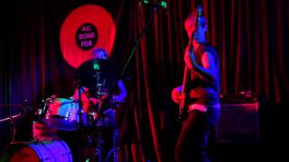 Barcode Zebra - 'Into The Night' live @ All Done For 9 - Otley July 2015
