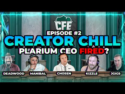 Creator Chill #2 | Plarium CEO FIRED! | Hot Topics in RAID Shadow Legends!