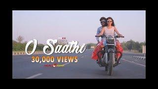 O Saathi Video Song | Baaghi 2 Romantic Love Song | New Bollywood Song | Anas Nadiadwala