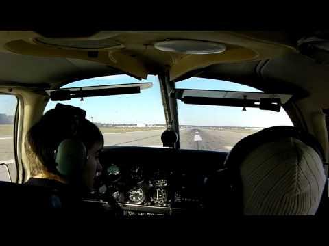 KFRG Take off