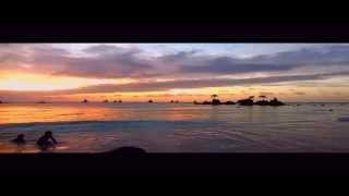 Boracay Vacation