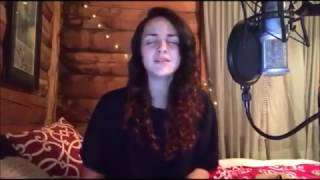 Lose You (Kat Dahlia cover) - Jackie Legere
