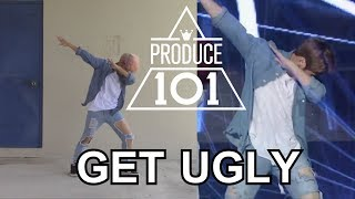 [Produce 101 (프로듀스 101)] Jason Derulo ♬Get Ugly DANCE COVER by TERE