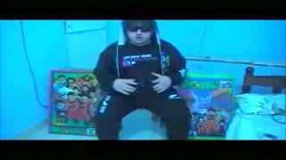 The Cube - Odio Naruto , Amo Dragon Ball RAP OFICIAL HD
