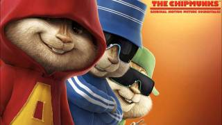 Tinie Tempah Ft. Eric Turner  - Written In The Stars (Official HD) - Chipmunk Version
