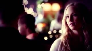 Klaus and Caroline- Never Say Never