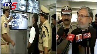Bihar Deputy CM Sushil Kumar Modi Visit Telangana | TV5 News