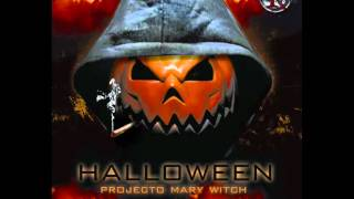 ALLEN HALLOWEEN - O Exorcismo de Mary Witch (Outro)