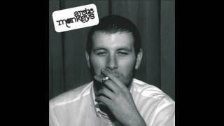 Arctic Monkeys - Mardy Bum