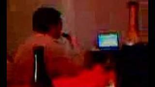 Coppola Gerardo ci canta una canzone....