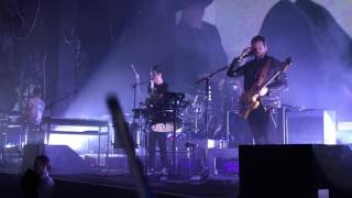 Bastille - Things We Lost In The Fire (live in Moscow, 12 Mar 2017)