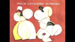 LP Ogum Cavaleiro Supremo - 3 Ogum Dilê