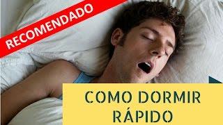 Como Dormir Rápido - 3 Dicas e Estratégias - Vencer A Insônia Sem Remédios