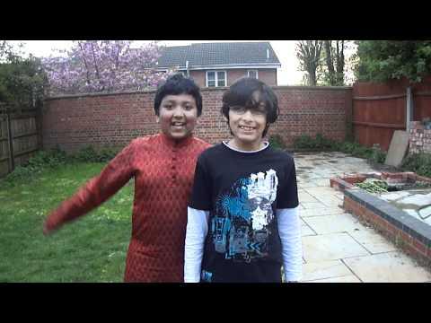 Dhaen & Farhan