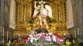 Hino de São Miguel Arcanjo