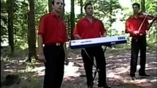 Podrinjski jarani - Vracam ti se Bosno moja mila - (Official video 2006)