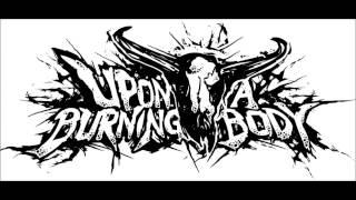 UPON A BURNING BODY: ALREADY BROKEN GUITAR COVER