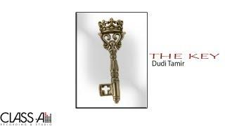 המפתח | The Key - דודי תמיר. ( יצירה לפסנתר, סקסופון וצ'לו).
