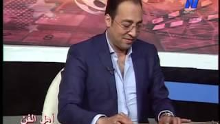 جبار - صولو قانون الفنان دكتور ماجد سرورو