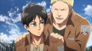 •SNK• Attack on Titan / Imagine Dragons - Who We Are  [AMV]
