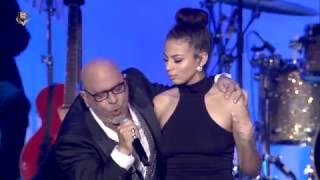 "2016 IPMA - Paulo Gonzo LIVE - ""Hard Times (ft. Samantha Johnson)"""