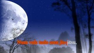 Karaoke foi no clarao da lua.wmv
