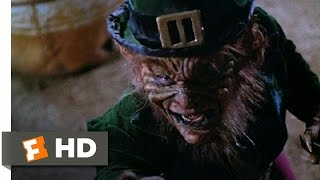 Leprechaun (8/11) Movie CLIP - I'm a Leprechaun (1993) HD