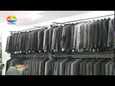 CMZ Tekstil   Comienzo   Show TV Röportajı