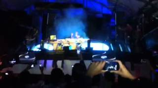 Fine Without You (Armin van Buuren) - Jennifer Rene Live