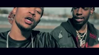 Kris J x Dj OuttaSpace - Green Crack (Official Video)