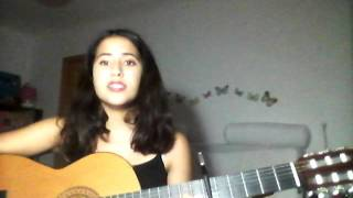 Ed Sheeran - I See Fire - ( Cover by Rita Santos )