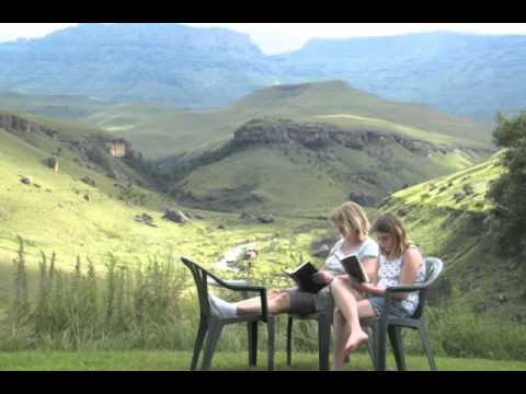 Drakensberg, South Africa, 2011
