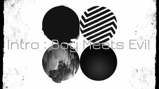 BTS - Intro: Boy Meets Evil [WINGS]