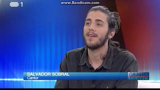 RTP1 - Grande Entrevista (2017)