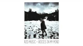 RZD Music - Voices in my mind [Official Audio]