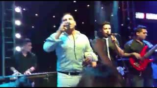 La Cumbita LP - Y ahora te vas - La nueva luna (cover) En vivo