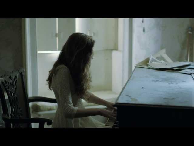 Video oficial de Skinny Love de Birdy