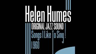 Helen Humes, Marty Paich - Don't Worry 'Bout Me