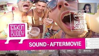 Buddy összefoglaló – Sound aftermovie 2016
