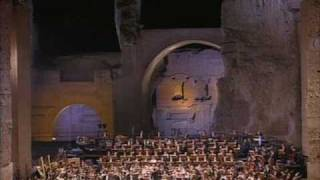 Los Tres Tenores-Ochi Tchorniye & Caminito 7/7/90