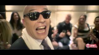 Le Gen'vois staïle-- clip officiel ONE FM